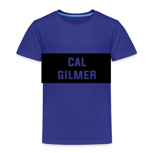 cal merch - Toddler Premium T-Shirt