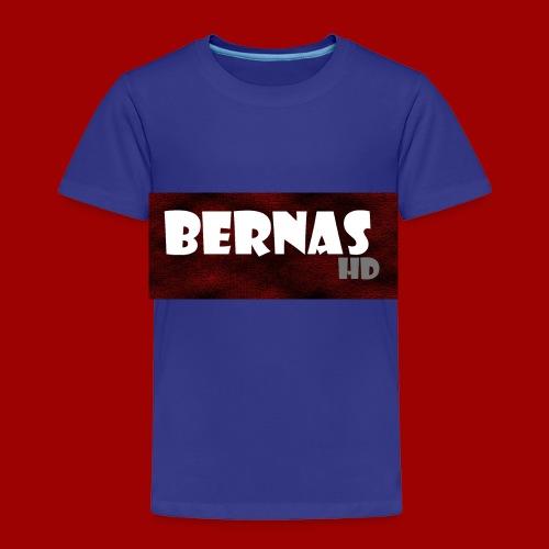 bernashd color 2 - Toddler Premium T-Shirt