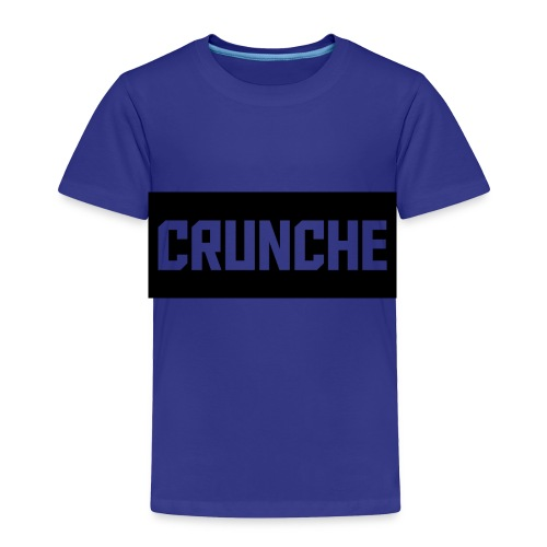 SPREADSHIRT - Toddler Premium T-Shirt