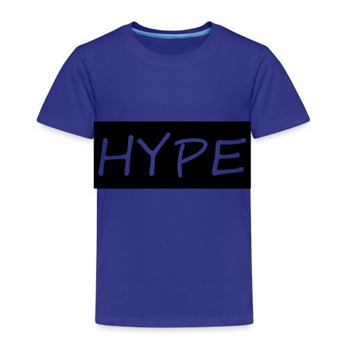 HYPE MERCH - Toddler Premium T-Shirt