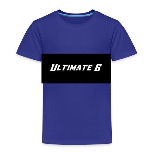 Untitled - Toddler Premium T-Shirt