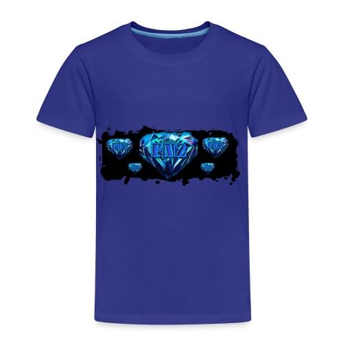 FaZeNaNoFTw Merchandise - Toddler Premium T-Shirt