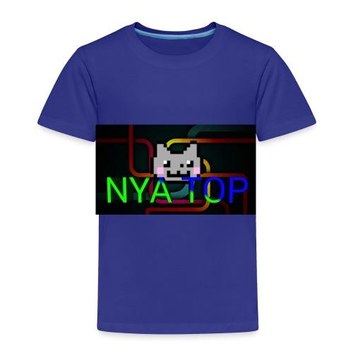 NYA top escap - Toddler Premium T-Shirt