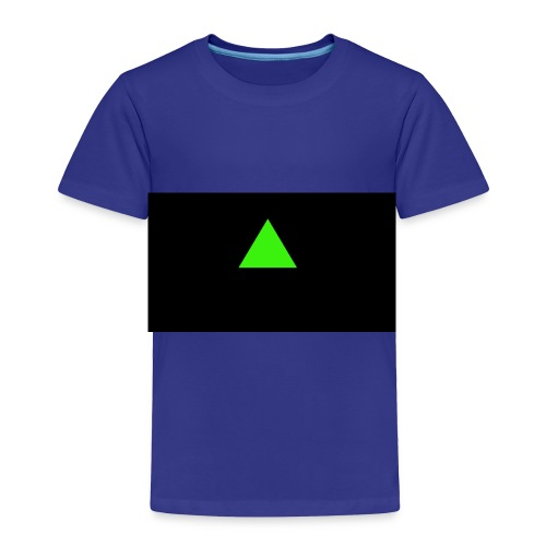 Emerald_Logo - Toddler Premium T-Shirt