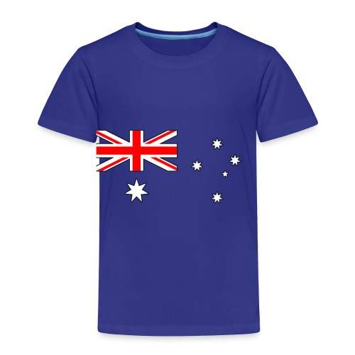 australia - Toddler Premium T-Shirt