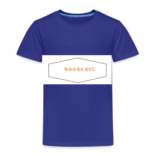 love - Toddler Premium T-Shirt