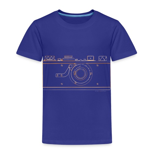 GAS - Leica M1 - Toddler Premium T-Shirt