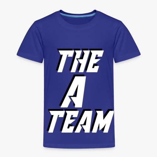THE A TEAM - Toddler Premium T-Shirt