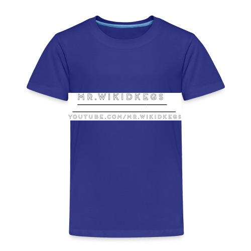 IMG_2244 - Toddler Premium T-Shirt