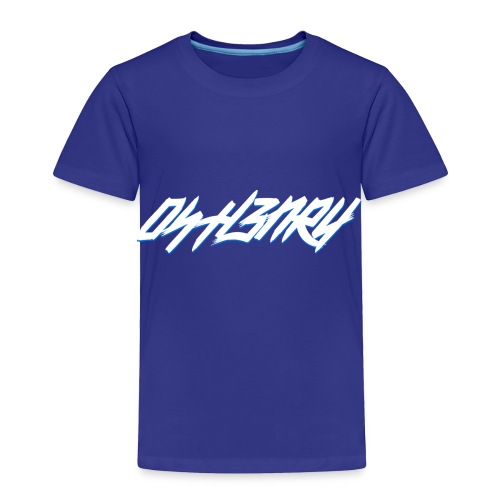 0hH3NRY - Toddler Premium T-Shirt