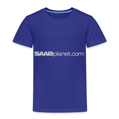 Saab - Toddler Premium T-Shirt