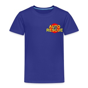 AR Logo - Toddler Premium T-Shirt
