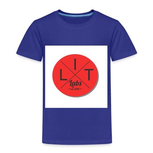 LIT LABS - Toddler Premium T-Shirt
