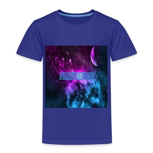 omgitsploof appereal - Toddler Premium T-Shirt