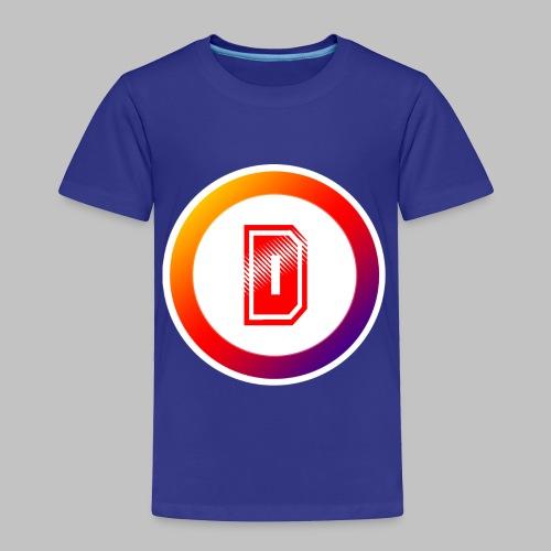 DwillaGaming - Toddler Premium T-Shirt