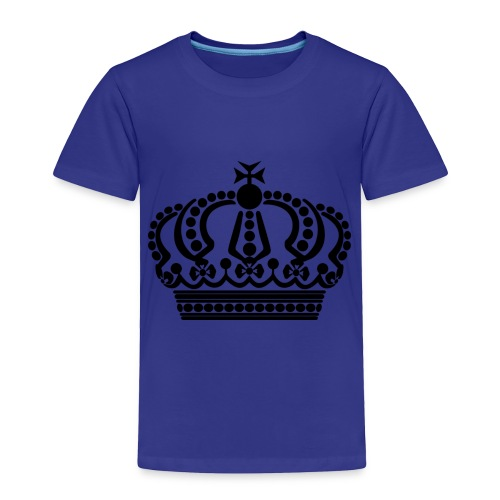 fiUprising kings - Toddler Premium T-Shirt