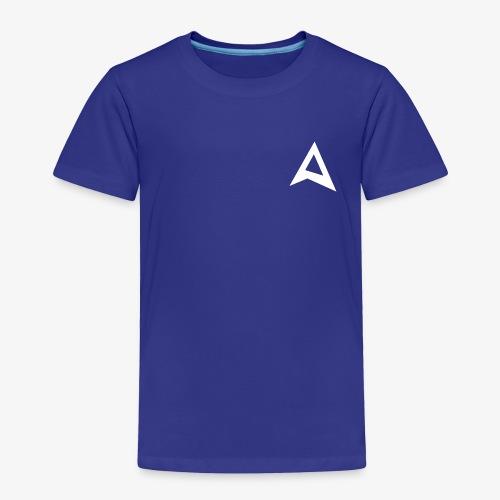 A logo - Toddler Premium T-Shirt