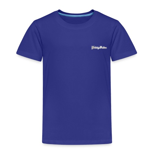 YoungDrive Clothes - Toddler Premium T-Shirt