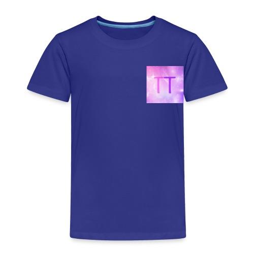 tt - Toddler Premium T-Shirt