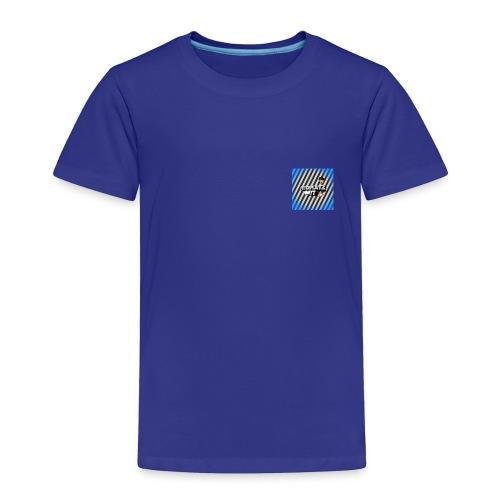 my youtube logo - Toddler Premium T-Shirt