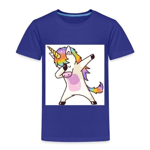 0fe1dd92d58f600664be7045d5a4d5f9 - Toddler Premium T-Shirt