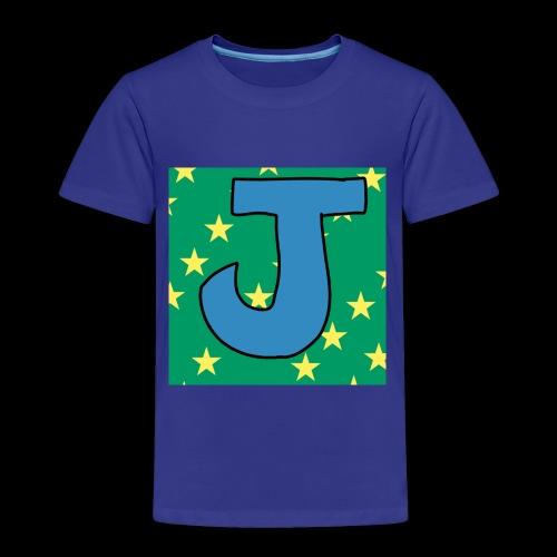 The J team - Toddler Premium T-Shirt