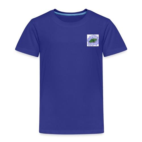 The COD squad - Toddler Premium T-Shirt