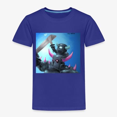 .P.E.K.K.A. & Mini P.E.K.K.A. - Toddler Premium T-Shirt