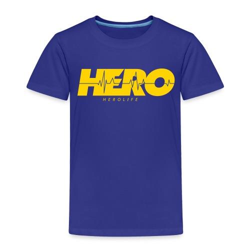 HeroLife - Toddler Premium T-Shirt