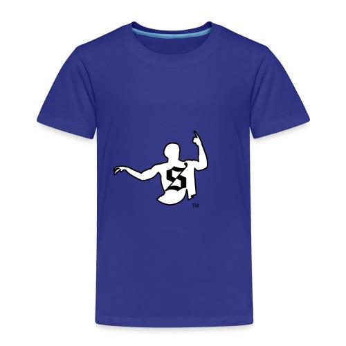 Shockratees - Toddler Premium T-Shirt