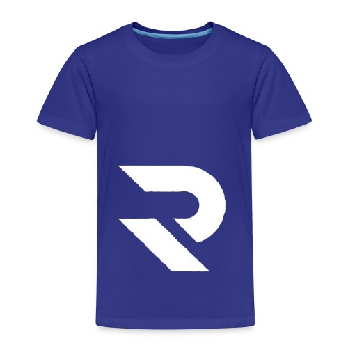 RaPt Clan Logo - Toddler Premium T-Shirt