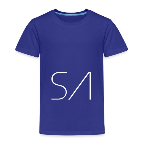 SA Products - Toddler Premium T-Shirt