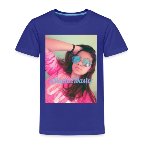 Rachel powers merchandise - Toddler Premium T-Shirt