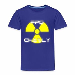 FPSchazly Logo - Toddler Premium T-Shirt
