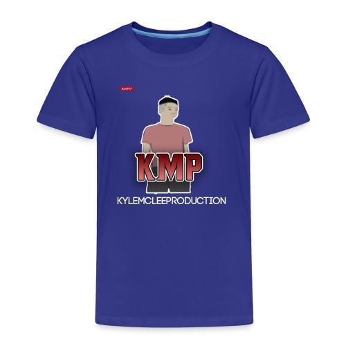 Merch with KylemcleePRODUCTION! - Toddler Premium T-Shirt