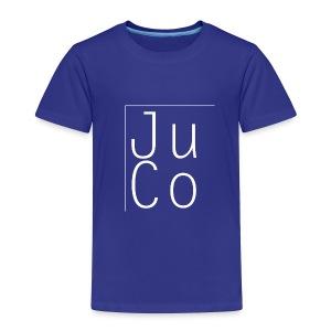 Juco Square - Toddler Premium T-Shirt