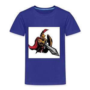 Gladiator - Toddler Premium T-Shirt