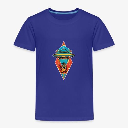 Space Pharaoh - Toddler Premium T-Shirt