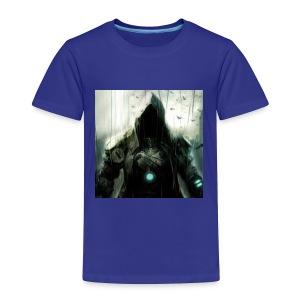 The Sickness Design - Toddler Premium T-Shirt