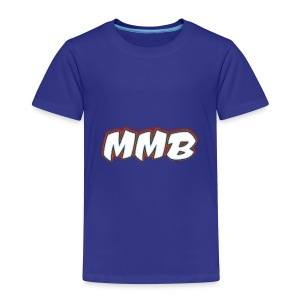MMB - Toddler Premium T-Shirt
