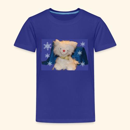 snow flakes - Toddler Premium T-Shirt