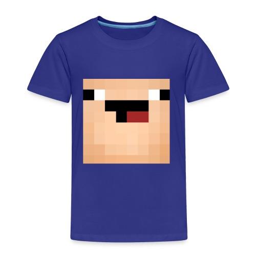 noob_-_Edited_-2- - Toddler Premium T-Shirt