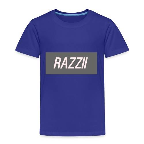 RAZZII - Toddler Premium T-Shirt