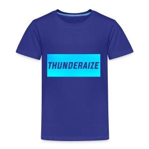 Thunderaize Original - Toddler Premium T-Shirt