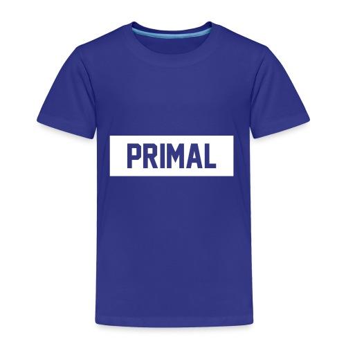 Primal Brand - Toddler Premium T-Shirt