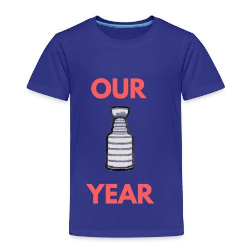 imageedit 7 5286469683 - Toddler Premium T-Shirt