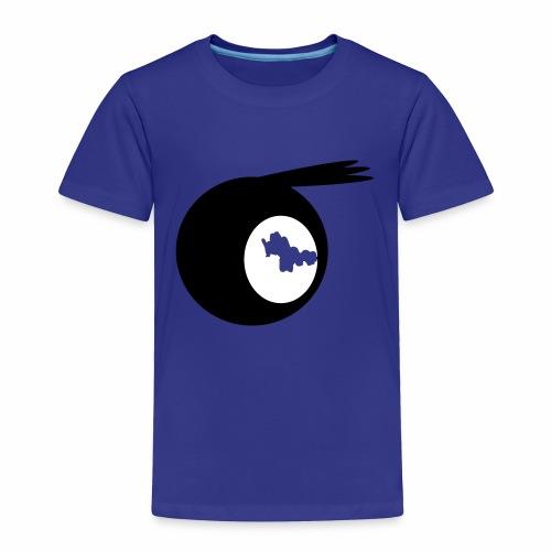 Calm - Toddler Premium T-Shirt
