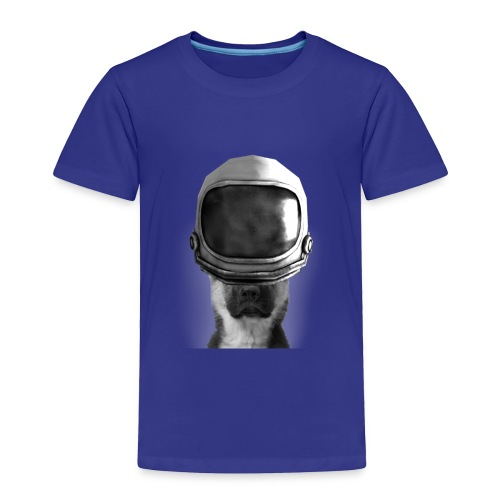 APOLLO LANDING - Toddler Premium T-Shirt