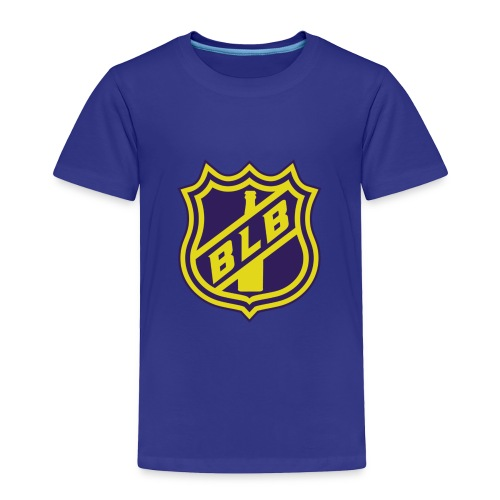 Beer League Beauty Classic T - Toddler Premium T-Shirt