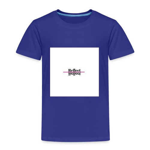 Reflect - Toddler Premium T-Shirt